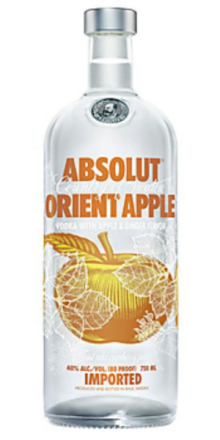 Abslout Orient A