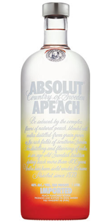 Abslout Peach
