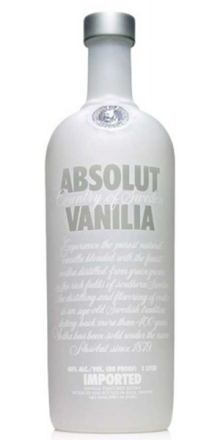 Abslout Vanille