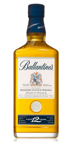Ballantine 12