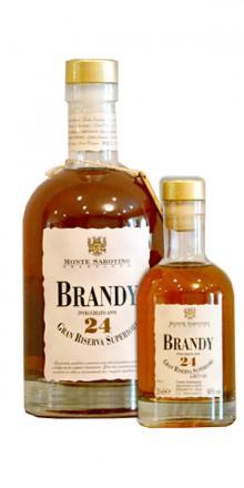 BRANDY STRAVECCHIO 24 ANNI