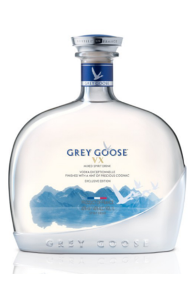 Grey G. VX