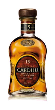 Cardhu 15